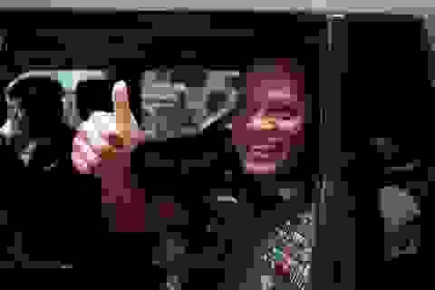 Tổng tư lệnh quân đội Indonesia bất ngờ bị cấm nhập cảnh vào Mỹ