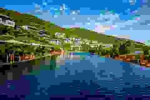 InterContinental Danang Sun Peninsula Resort giành 4 giải thưởng du lịch danh giá