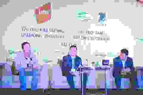 """Bộ trưởng Bộ TT&TT: """"Nên tạo điều kiện cho DN Việt bình đẳng với DN ngoại"""""""