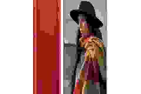 iPhone 7 màu đỏ chính hãng sẽ lên kệ từ ngày 6/4, giá 20,9 triệu đồng