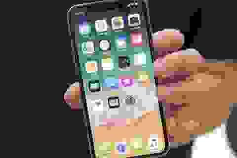 iPhone X sẽ bị trễ hẹn giao hàng đến tận năm sau?