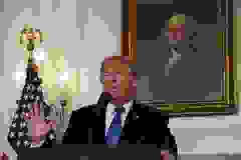 Tổng thống Trump dọa hủy thỏa thuận hạt nhân Iran bất cứ lúc nào