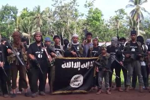 IS tung video dọa tấn công khủng bố Italy