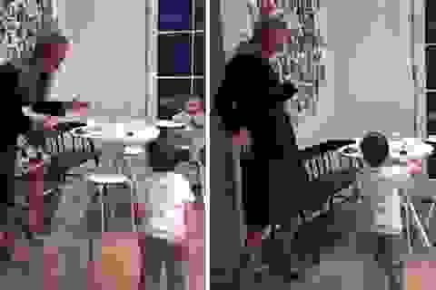 """""""Sốt"""" video ái nữ nhà Trump nhảy múa cùng hai con trai"""