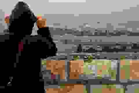 """Thế giới """"dậy sóng"""" sau khi Mỹ công nhận Jerusalem là thủ đô của Israel"""