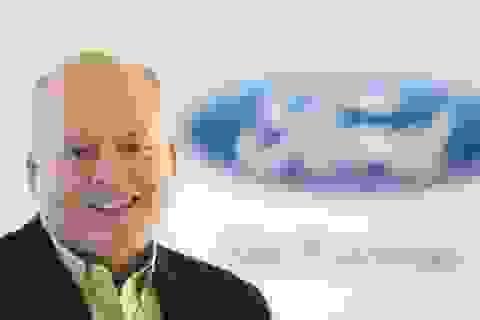 """Ford thay """"tướng"""""""