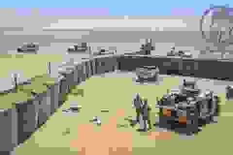 FSA vỡ trận, binh lính chống lệnh Mỹ bỏ chạy