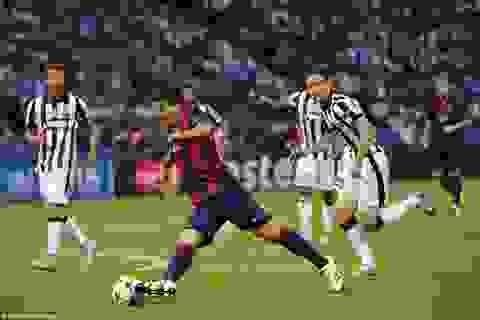 Tứ kết lượt đi Champions League: Cuộc chiến sống còn