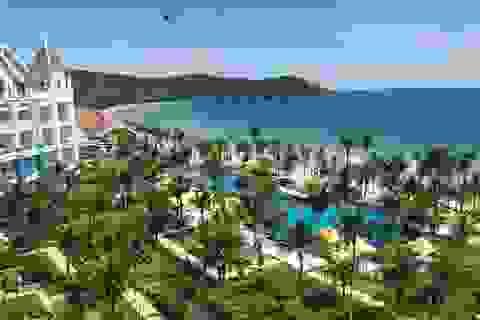 JW Marriott Phu Quoc Emerald Bay được vinh danh là đẳng cấp nhất Châu Á
