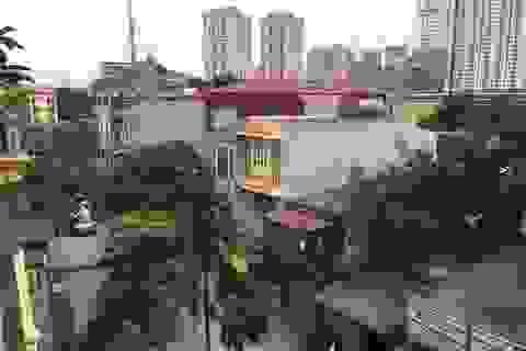Hà Nội: Hàng trăm hộ dân kêu cứu vì dự án quy hoạch bất khả thi?