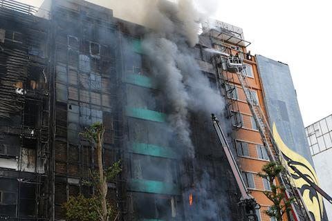 Kết thúc điều tra vụ cháy  quán karaoke làm 13 người thiệt mạng