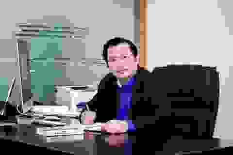 """Doanh nhân Nguyễn Tuấn Quỳnh: """"Người thành công không chỉ giàu có về tiền bạc"""""""