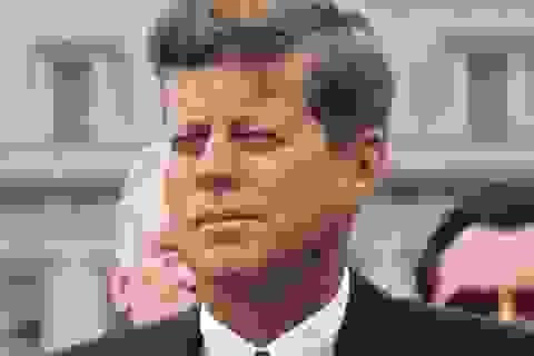 Mỹ công bố tiếp hồ sơ mật vụ ám sát cựu Tổng thống Kennedy