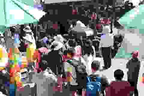 Nha Trang: Du lịch biển đảo nhộn nhịp du khách Trung Quốc