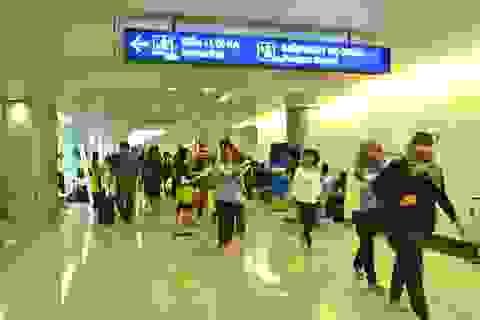 28 cửa khẩu cho xuất, nhập cảnh bằng thị thực điện tử vào Việt Nam