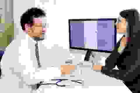 """Những dấu hiệu """"lạ"""" cần hỏi bác sĩ ngay"""