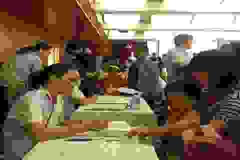 Hà Nội: Khám, phát thuốc miễn phí bệnh hen phế quản