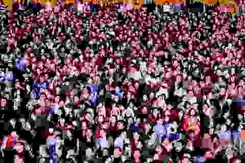 """Hơn 30 ngàn khán giả Đà Lạt cùng thưởng thức """"Thư tình gửi một người"""""""