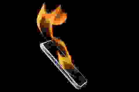 Bình chữa cháy mini bên trong pin Lithium có thể ngăn chặn đám cháy