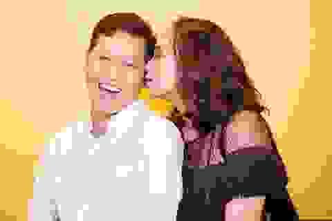 """Ca sĩ Khánh Linh: """"Tôi hay nói đùa, may mình còn lấy được chồng"""""""