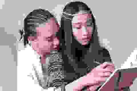 Nam sinh trường Phan Đình Phùng phổ nhạc cho thơ Xuân Quỳnh