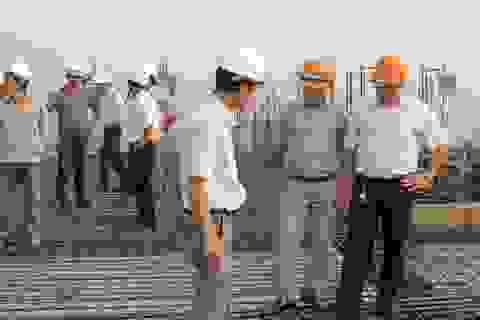 Cấp chứng chỉ hành nghề xây dựng: Còn bất cập?