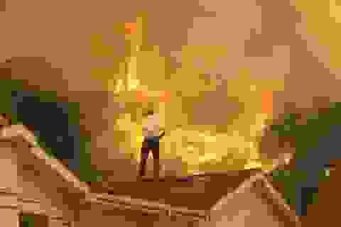 Các nhà khoa học cảnh báo: Sự nóng lên toàn cầu đã không dừng lại