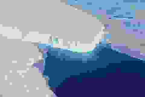 Biến đổi khí hậu có thể làm mực nước biển dâng cao hơn nhiều so với dự đoán