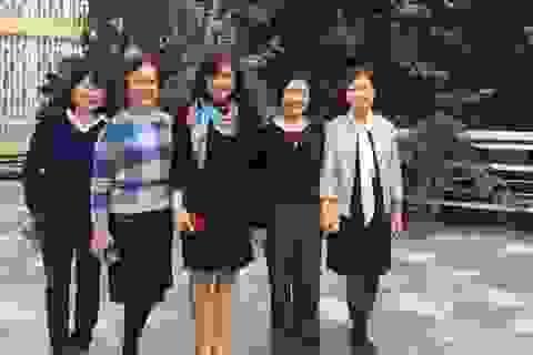 Những điều chưa biết về 5 nhà khoa học nữ nhận Giải thưởng Kovalevskaia 2016