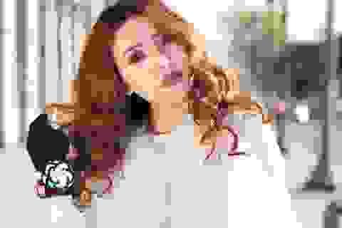 Hoa hậu Quý Dậu Ngọc Duyên chia sẻ về năm tuổi