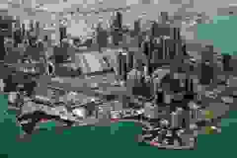 Khủng hoảng Qatar: Bẫy hiểm của Mỹ với đồng minh