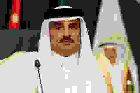 Qatar xuống đòn hiểm, Mỹ lộ chuyện tối mật cứu Ả-rập?