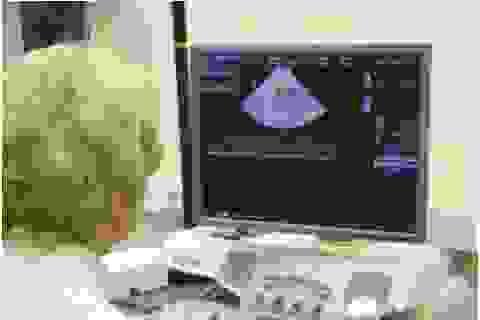 Trẻ sơ sinh có thể nhận dạng khuôn mặt khi còn trong tử cung
