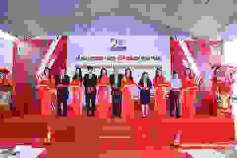Bureau Veritas Việt Nam đầu tư phòng kiểm nghiệm thực phẩm 2 triệu euro tại Cần Thơ