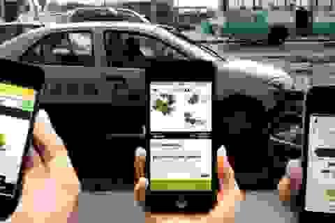 Đề xuất dừng Uber và Grab: Phải đổi mới chứ đừng tìm cách loại đối thủ