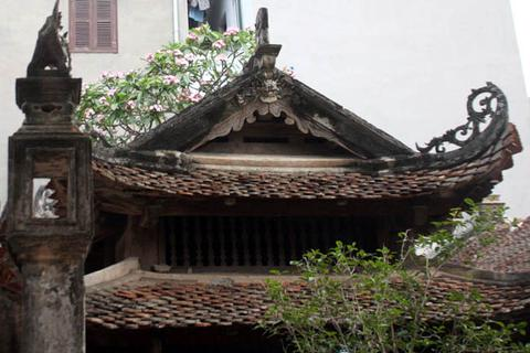 """Điều chưa biết về """"ông tổ"""" khai lập nên làng Mai Dịch xưa"""