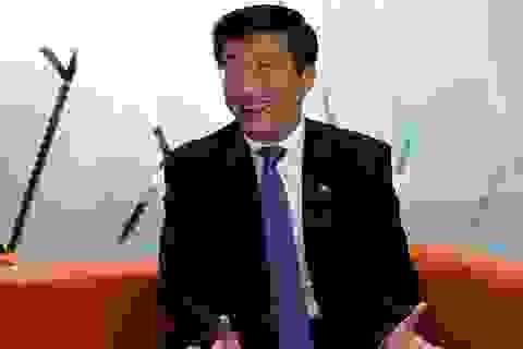 Tây Ban Nha trục xuất đại sứ Triều Tiên