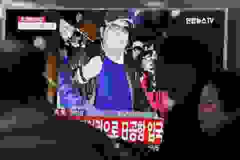 Những lần xuất hiện hiếm hoi của anh trai ông Kim Jong-un