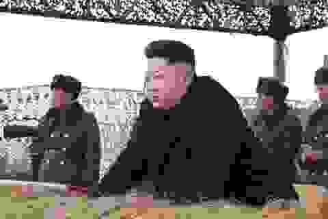 Hàn Quốc: Triều Tiên đủ nhiên liệu để chế tạo 10 bom hạt nhân