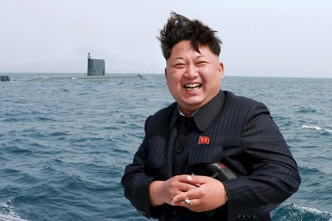 Hàn Quốc nói lãnh đạo Triều Tiên Kim Jong-un đang lo sợ bị ám sát