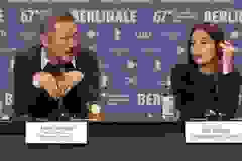 Cặp đôi ngoại tình chấn động Hàn Quốc  nói về mối quan hệ tình cảm