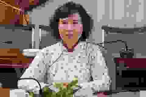 Yêu cầu Thủ tướng miễn nhiệm Thứ trưởng Hồ Thị Kim Thoa