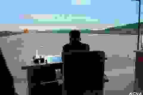 """Tiết lộ """"sốc"""" về vụ phóng tên lửa qua Nhật Bản của Triều Tiên"""