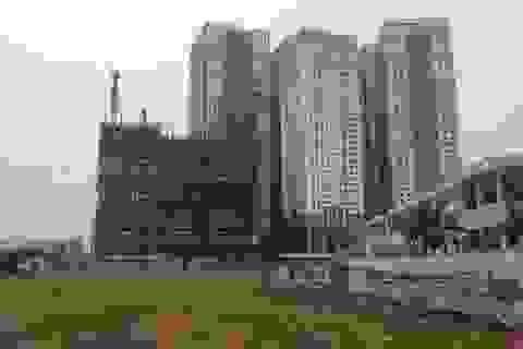 Thanh tra Chính phủ: Hà Nội buông lỏng quản lý nhiều dự án bất động sản