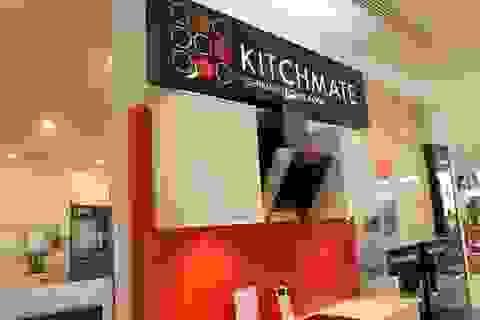 """Cục Cạnh tranh """"sờ gáy"""" doanh nghiệp quảng cáo láo về bếp từ Đức"""