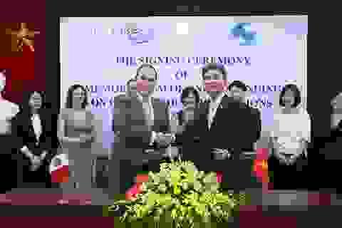 Việt Nam - Mexico hợp tác về Chỉ dẫn địa lý trong lĩnh vực sỡ hữu trí tuệ