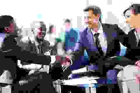 3 kỹ năng thiết yếu giúp thăng tiến trong công việc