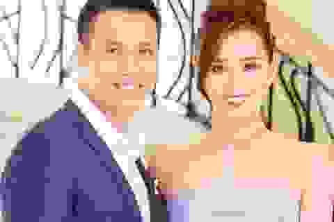 """Mối quan hệ thực sự của Lã Thanh Huyền với Phan Hải """"Người phán xử"""" là gì?"""