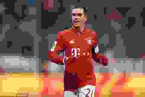 Đội trưởng Bayern Munich bày mưu cho toàn đội đánh bại Real Madrid