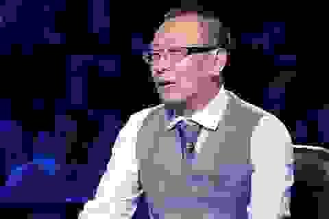 Nhà báo Lại Văn Sâm lần đầu chia sẻ chuyện chia tay VTV